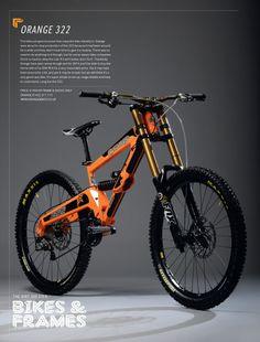 Dirt 100 2014 – Orange 322 | Dirt