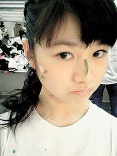 Yui Mizuno #水野由結