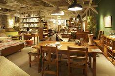 unico金沢店. オリジナル家具及び雑貨. Designer: Akio Onoda