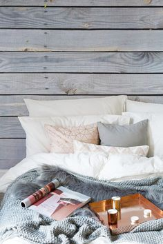 Layer It On - This Is How To Hygge Your Home - Photos