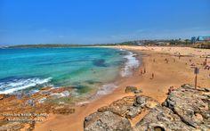 Maroubra Beach -- my home sweet home in Australia :) Sydney Beaches, Pacific Ocean, Beautiful Beaches, Daydream, Palm Beach, Surfing, Australia, Island, Explore
