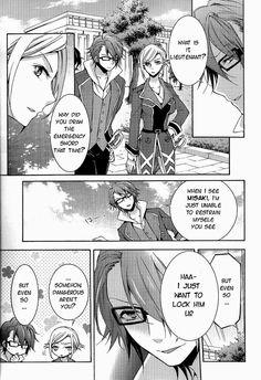 lilycalpop (Tsukigase Yurino) -  Page 7