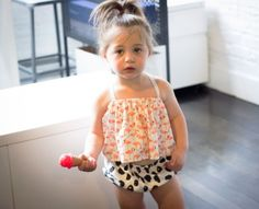Super fun, beyond cute, stylish online shop for your littles – bowie + lou! and a giveaway!