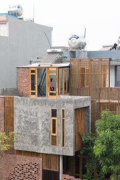 Gallery of Kai House / iday design - 43