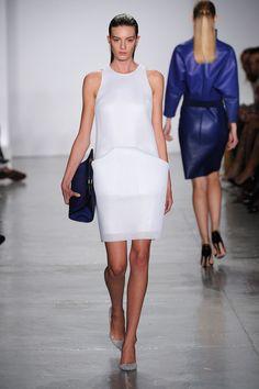 Porsche Design at New York Fashion Week Spring 2014 - StyleBistro
