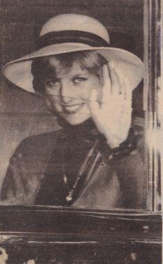 August 31st/1981~Princess Diana Attends A Church Service At Crathie Church
