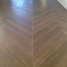 Hardwood Floors, Flooring, Wood Look Tile, Porcelain Tile, Rustic Style, Home Kitchens, Tile Floor, Tiles, Commercial