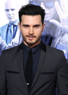 Michael Malarkey at premiere of Our Brand is Crisis Enzo Vampire Diaries, Vampire Diaries The Originals, Micheal Malarkey, Kai, Cute White Boys, A Guy Like You, British American, Star Wars, Hollywood Actor