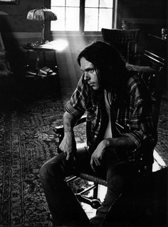"""I want to live, I want to give. I've been a miner for a heart of gold. It's these expressions I never give that keep me searching for a heart of gold..."" — Neil Young, Heart of Gold"