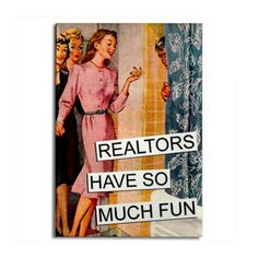 another Realtor funny