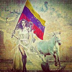 #12F #DíaDeLaJuventud #PrayForVenezuela