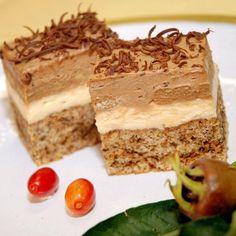 Krispie Treats, Rice Krispies, Tiramisu, Ethnic Recipes, Food, Cakes, Cake Makers, Essen, Kuchen