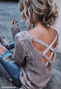 30 Chic Fall Outfit Ideas – Street Style Look. 24 Inspurational Looks To Update You Wardrobe Today – 30 Chic Fall Outfit Ideas – Street Style Look. Mode Outfits, Casual Outfits, Fashion Outfits, Womens Fashion, Fashion Trends, Club Outfits, Casual Jeans, Ladies Fashion, Converse Outfits