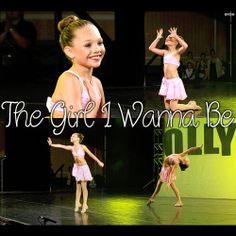 Dance Moms - Season 2 Episode 4 - The Girl I Wanna Be