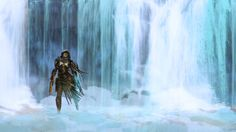 Guild Wars 2 Wallpaper Thief in the Mist  by ~Nightseye