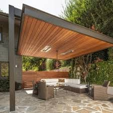 Image result for steel structure beams pergola