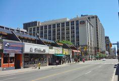 501-521 Yonge Street, Toronto 2014