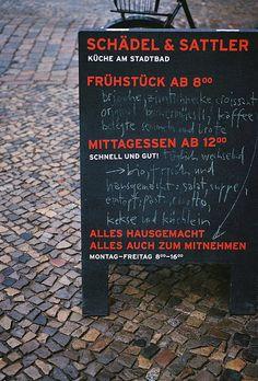 schaedel & sattler, oderberger str. 56, 10435 berlin, open mon-fri 8-16h