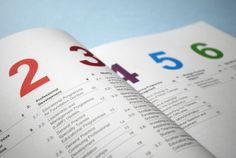 Annual Report for NHS Education for Scotland on Behance