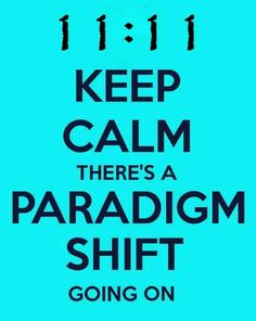 Keep calm there's a paradigm shift going on Numerology Numbers, Keep Calm Quotes, Paradigm Shift, Yoga, Spiritual Awakening, Inspire Me, Just In Case, Affirmations, Encouragement