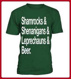 St Patricks Day Words - St patricks day shirts (*Partner-Link)