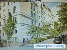 Harsdorffsvej 7, kl., 1874 Frederiksberg C - Nyrenoveret 1-værelses med køkken /bad #erhverv #frederiksberg #selvsalg #boligsalg #boligdk