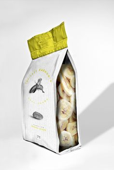 The Lazy Farmer´s Aged Goods (Concept) on Packaging of the World - Creative Package Design Gallery