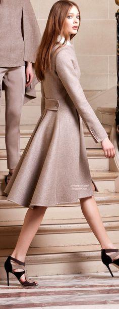 FROCKAGE: Elie Saab Pre-Fall 2014 Lookbook                                                                                                                                                                                 More