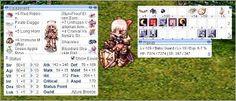 Výsledok vyhľadávania obrázkov pre dopyt ragnarok character stats