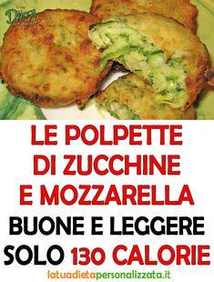 Cooking Tips, Cooking Recipes, Arancini, Veggie Recipes, Mozzarella, Finger Foods, Carne, Entrees, Veggies