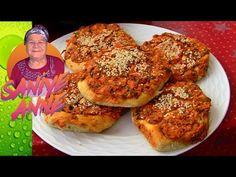 Katıklı Ekmek (Biberli Ekmek) - Sahur Menüleri - YouTube