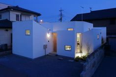 Unusual Architecture: The House Made From 6 Trapezoids