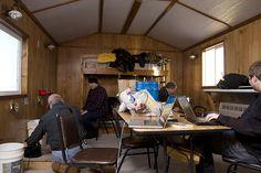 https://i.pinimg.com/236x/9d/6a/07/9d6a076dd37b7e69db4990444b240d55--ice-fishing-house-house-interiors.jpg