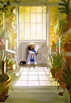 Special places for special letters. Special places for special letters. Special Letters, Pascal Campion, Photo Images, Illustration Art, Illustrations, Belle Photo, Amazing Art, Fantasy Art, Cool Art