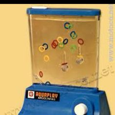 loved these games when I was young! {still do too}