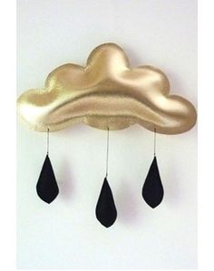 Gold Cloud by The Flying Butterworth