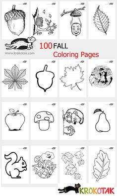 Take This Opportunity To Share About Fall In Your Next Letter Sponsored Child And Include One Of These Coloring Pages