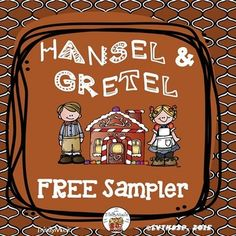 This resource is packed with worksheets for your Hansel & Gretel story unit and is aligned with common core standards. Note: This IS for the opera, Hansel and Gretel. It is not the Grimm's Brothers version. Hansel Y Gretel, Active Listening, Folder Games, Kids Story Books, Elementary Music, Math Class, Music Classroom, Teacher Hacks, Common Core Standards