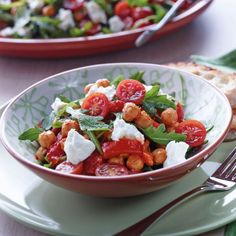 ... Salads on Pinterest | Spinach Salads, Vinaigrette and Chopped Salads
