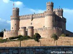 Resultado de imagen de recursos de castillos