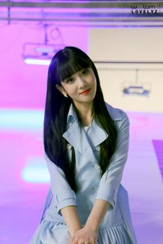 LOVELYZ - Yoo JiAe 유지애 #지애