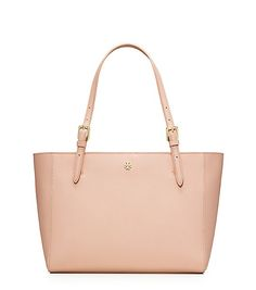 1ea4adab9ce Tory Burch York Small Buckle Tote