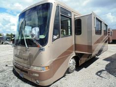 2001 Newmar Mountain Aire 4095 for sale  - Colleyville, TX | RVT.com Classifieds