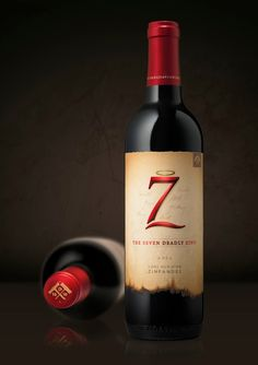 7 Deadly Zins on Packaging of the World - Creative Package Design Gallery