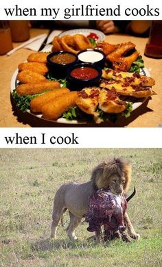 Get your laugh on to these 32 Seriously Funny Cooking Memes! Funny Facts, Funny Jokes, Hilarious, Cooking Meme, Cooking Recipes, Funny Photos, Funny Images, Seriously Funny, New Memes