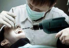 I centri low cost trapanano denti sani