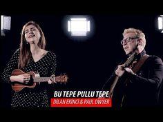 BU TEPE PULLU TEPE - Dilan Ekinci & Paul Dwyer #82 - YouTube Music Heals, Youtube, Movie Posters, Movies, Instagram, Musica, Film Poster, Films, Movie