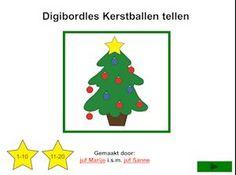 Digibord: digibordleskerst01