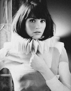 Best Bob Haircuts with Bangs 2016 - 2017 Bob Haircut With Bangs, Short Hair With Bangs, Short Hair Cuts, Short Hair Styles, Bob Haircut Bangs, Heavy Bangs, Shorter Hair, Bob Hairstyles For Fine Hair, My Hairstyle