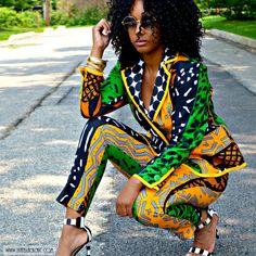 ~African fashion, Ankara, kitenge ~DKK